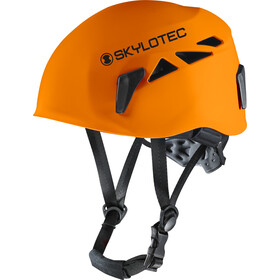 Skylotec Skybo Casco de escalada, orange